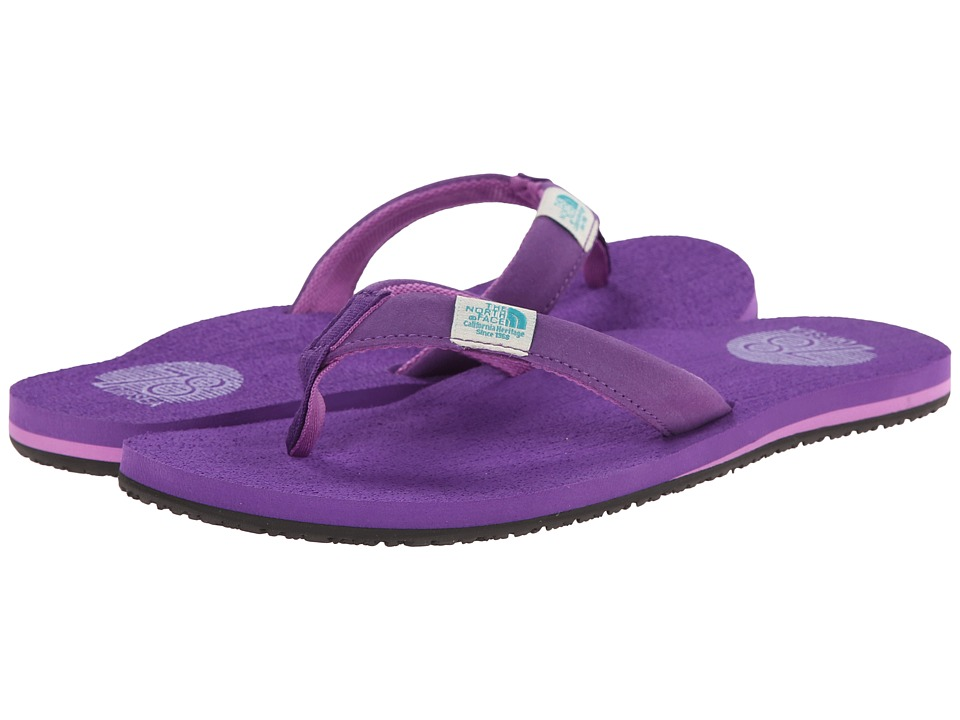 The North Face - Dipsea Sandal (Imperial Purple/Iris Orchid Purple) Women's Sandals