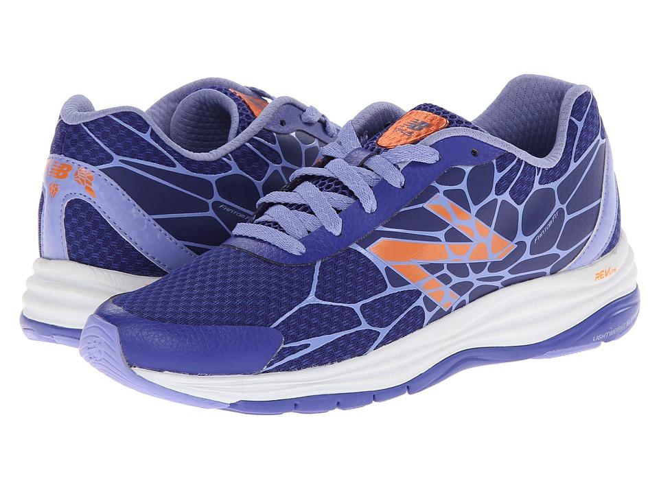 New Balance - WW1745 (Blue Degrade) Women's Walking Shoes