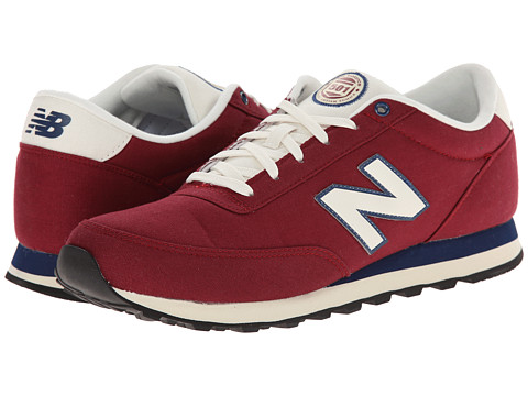 New Balance - ML501 (Biking Red/Moroccan Tile) Men's Classic Shoes