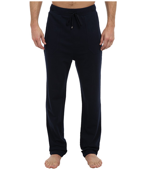 BOSS Hugo Boss - Innovation 6 Long Pant BM (Open Blue) Men's Pajama