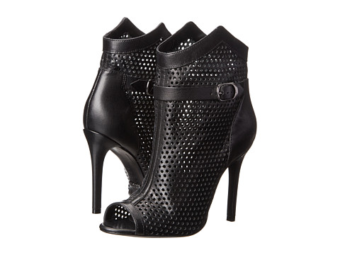 Schutz - Quetlin (Black) High Heels