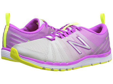 New Balance - WX811 (Purple/Yellow) Women