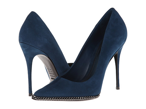 Schutz - Polly (Bluesteel) High Heels