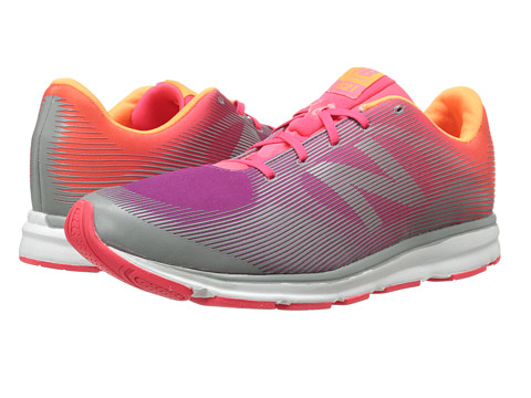 New Balance - 521 (Pink/Orange) Women's Shoes