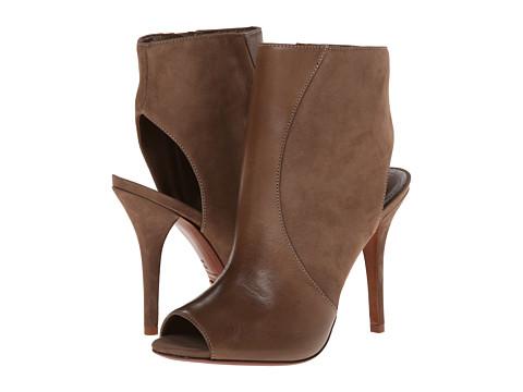 Schutz - Quazar (Yucca) Women's Dress Zip Boots