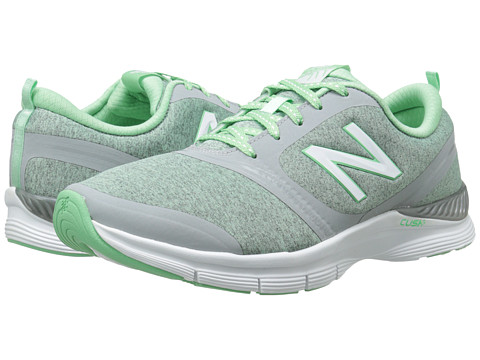 New Balance - WX711 (Green/Grey) Women