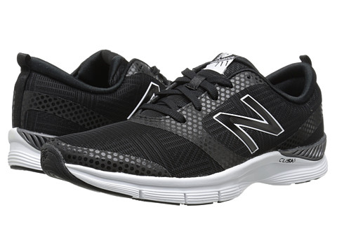 New Balance - WX711 (Black Graphite) Women
