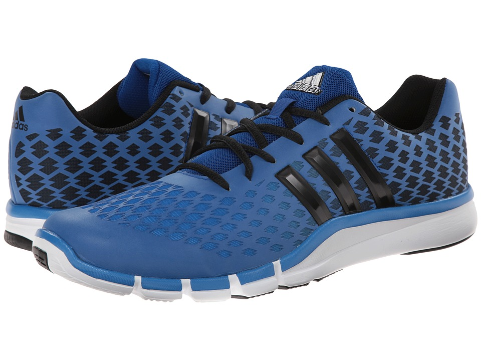 adidas - Adipure 360.2 Primo (Collegiate Royal/Black/Bright Royal) Men