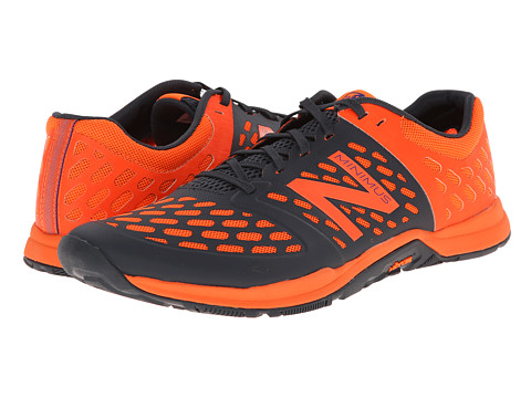 New Balance - MX20v4 (Dynamite/Orca) Men's Shoes