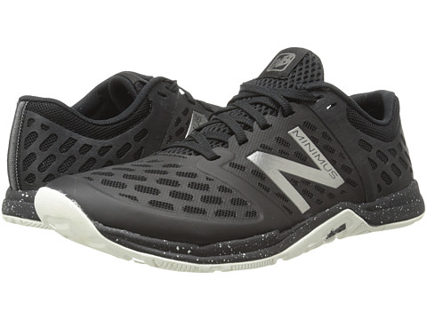 new balance minimus 20v4 womens blacksilver