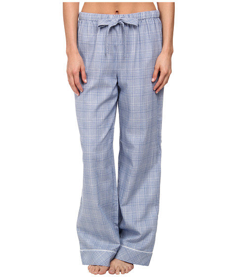 Pendleton - Sleep Pant (Dutch Blue Glen Plaid) Women's Pajama