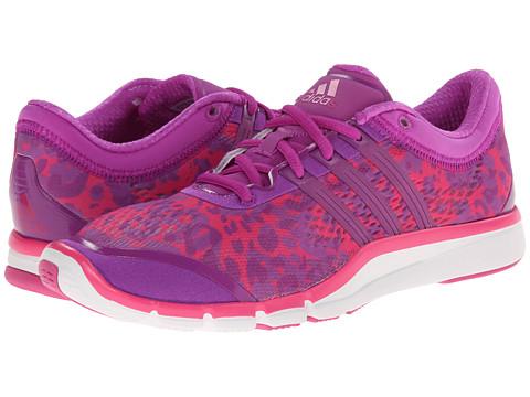 adidas - Adipure 360.2 (Pink/Flash Pink/White) Women's Cross Training Shoes