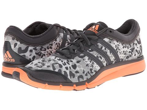 adidas - Adipure 360.2 (White/Granite/Flash Orange) Women