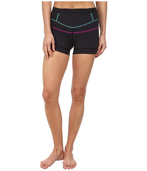 Prana - Hydra Short (Black) Women's Swimwear