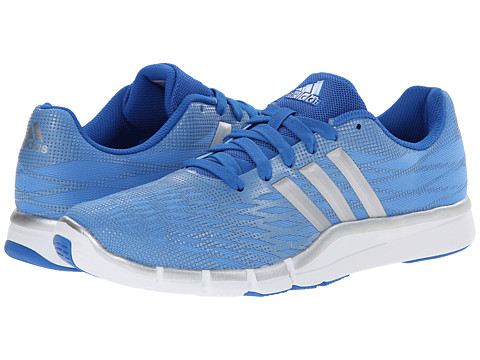 adidas - A.T. 360.2 Prima (Bright Royal/Night Sky/Lucky Blue) Women's Cross Training Shoes