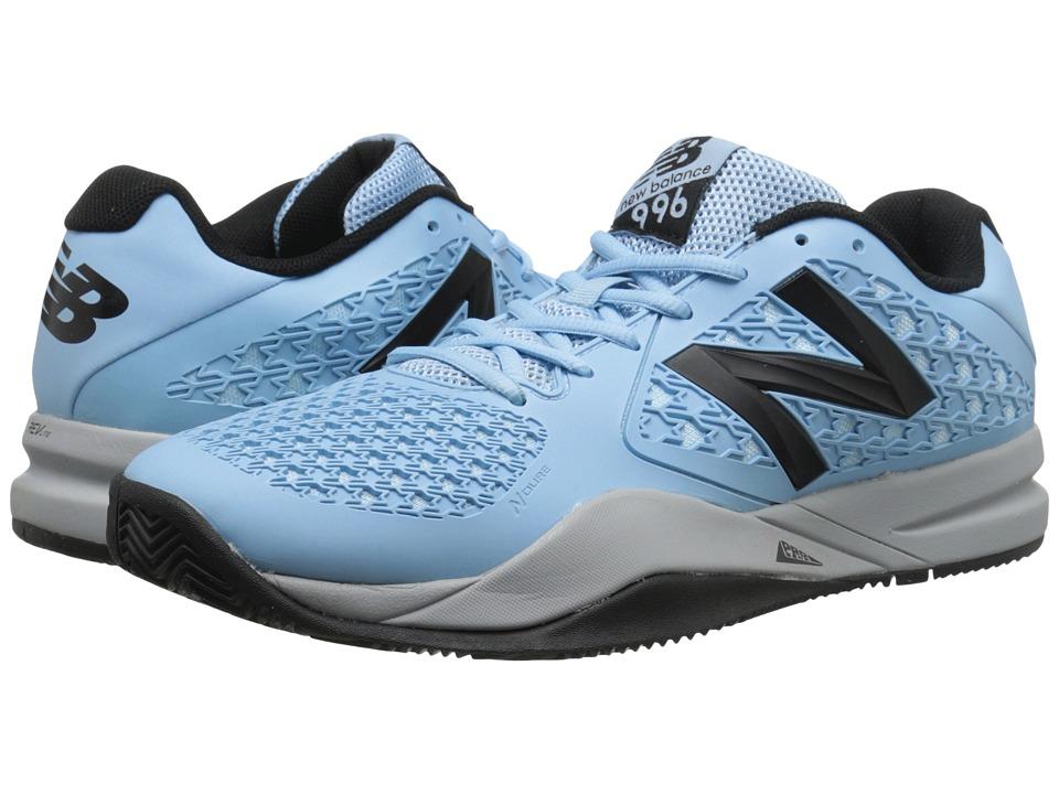 New Balance - MC996v2 (Blue/Black) Men