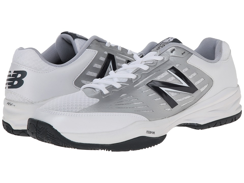 New Balance MC896 (White/Blue) Men