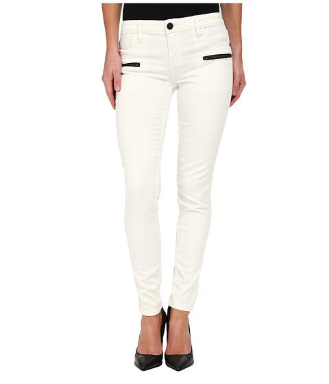 Sanctuary - Ace Utility Pant (Winter White) Women's Casual Pants