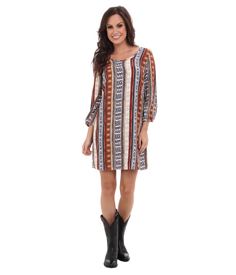 Scully - Teyanna Dress (Multi) Women's Dress