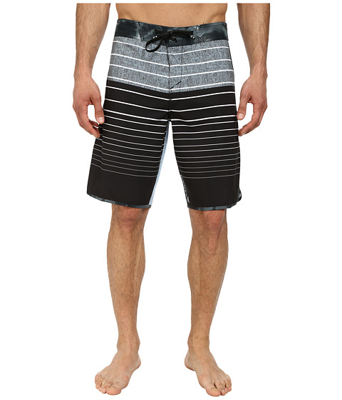 Oakley - Blade Straight-Edge Boardshort (Faded Denim) Men's Swimwear