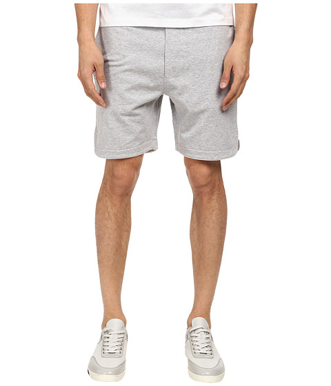 Bikkembergs - Track Shorts (Grey) Men