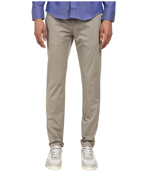 Bikkembergs - Chino Pant (Ecru) Men's Casual Pants
