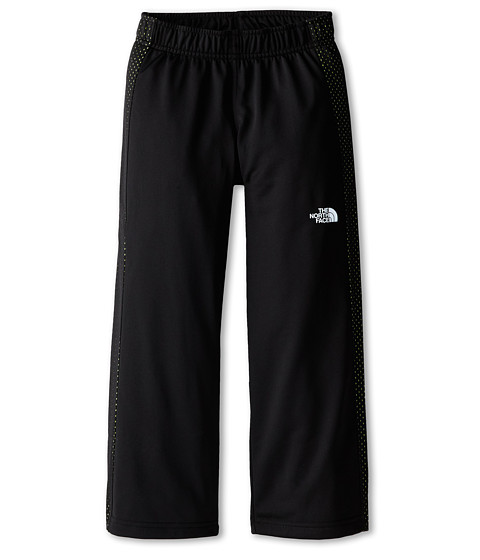 The North Face Kids - NFP Pant 15 (Little Kids/Big Kids) (TNF Black) Boy