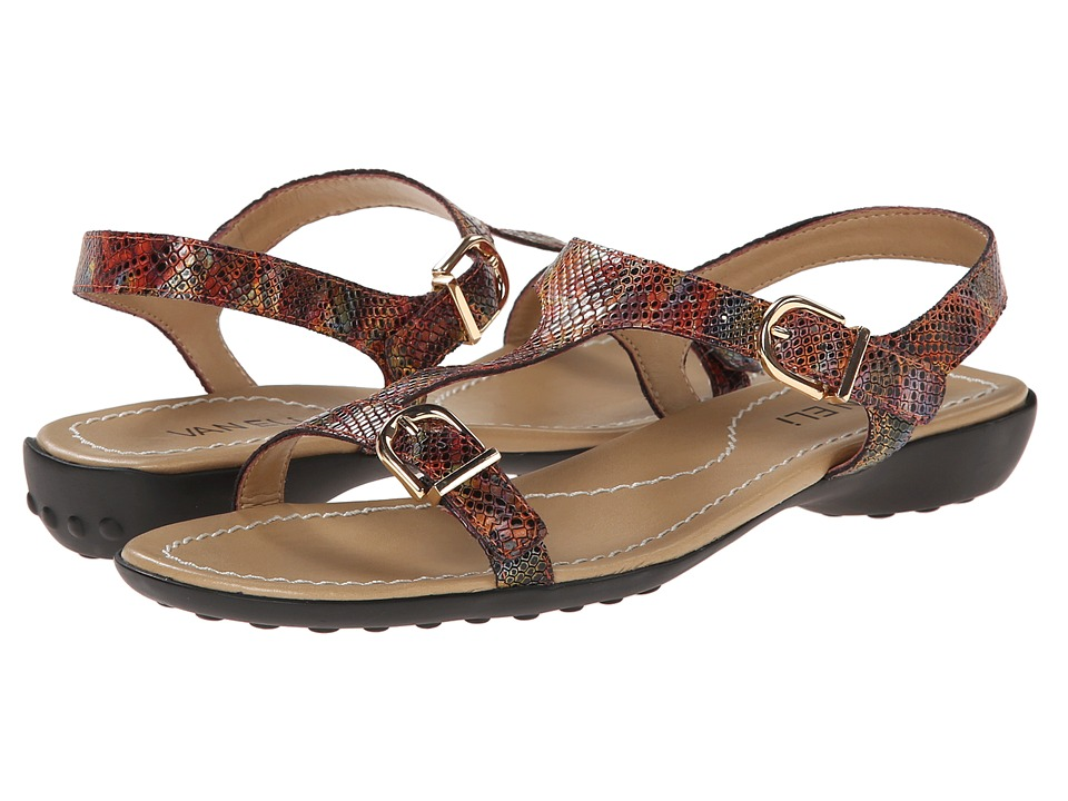 Vaneli - Taletha (Multi Darry Print) Women