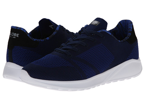 Globe - Avante (Blue/White/Black) Men's Shoes