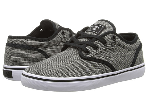 Globe - Motley (Black Weave) Men