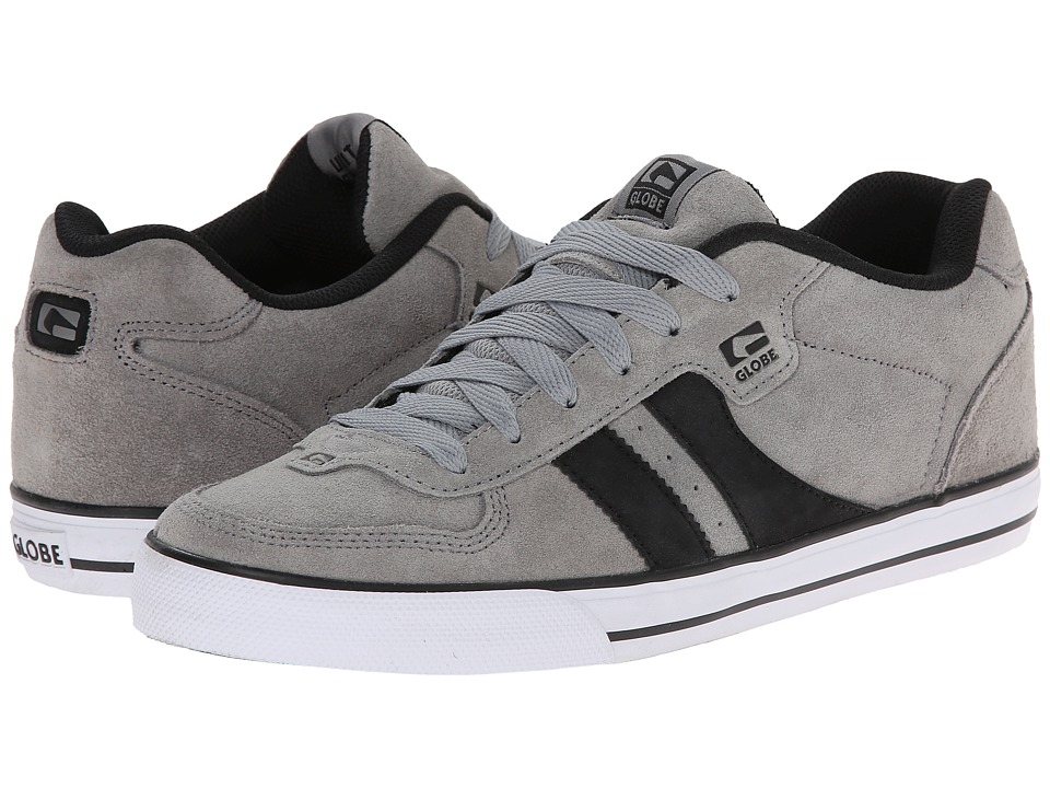 Globe - Encore (Grey/Black) Men