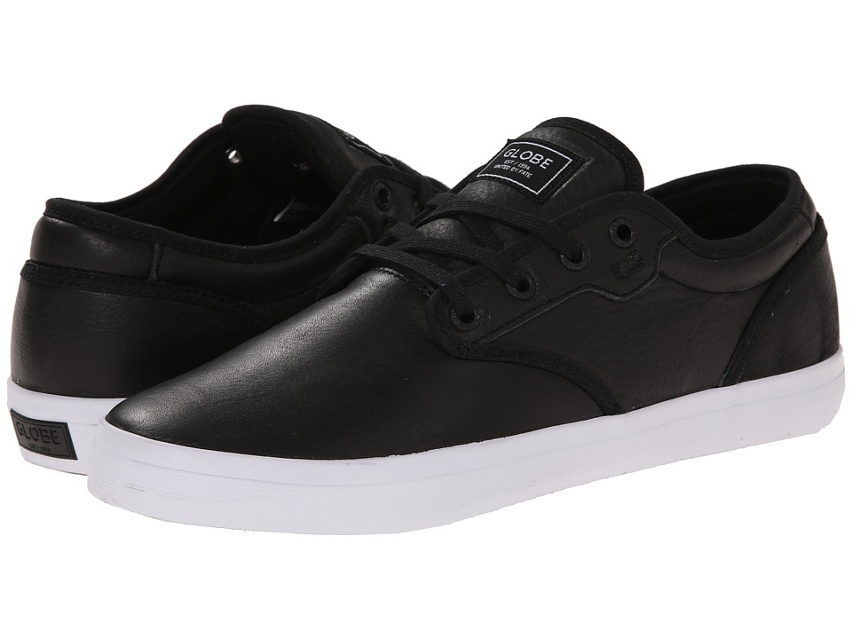 Globe - Motley (Black FG) Men