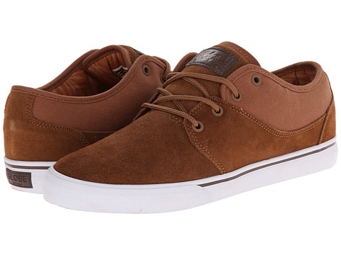 Globe - Mahalo (Toffee) Men's Skate Shoes