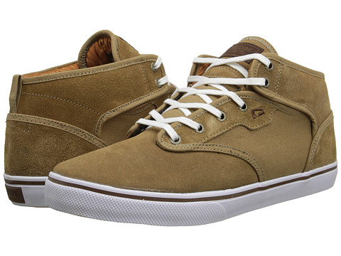 Globe - Motley Mid (Earth) Men