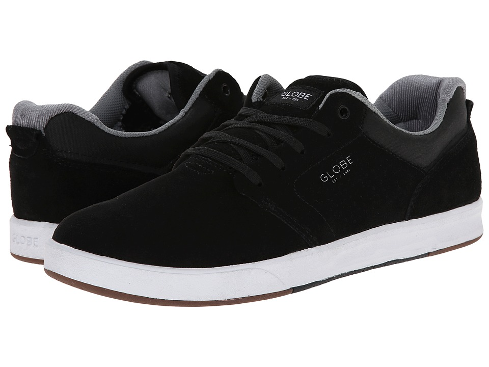 Globe - Shinto (Black/Grey) Men