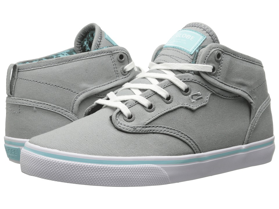 Globe - Motley Mid (Grey/Aruba) Men