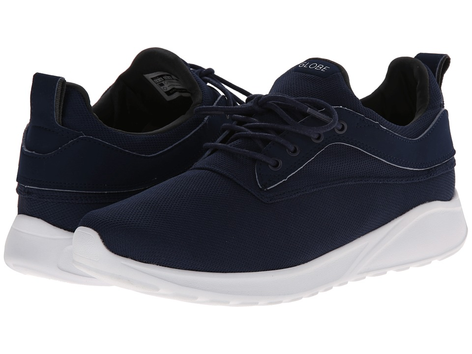 Globe - Roam Lyte (Navy/Grey) Men's Skate Shoes