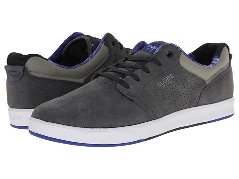 Globe - Shinto (Charcoal/Blue) Men