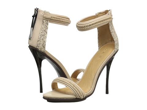 L.A.M.B. - Kanye (Vanilla/Rose Nude) High Heels