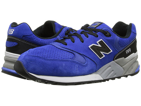 New Balance Classics - ML999 (Blue) Men's Classic Shoes