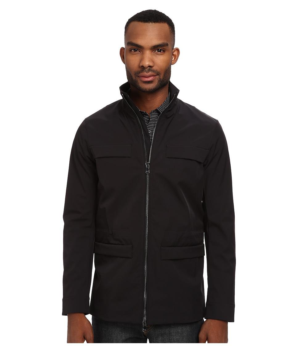 Michael Kors - Utility Jacket (Black) Men