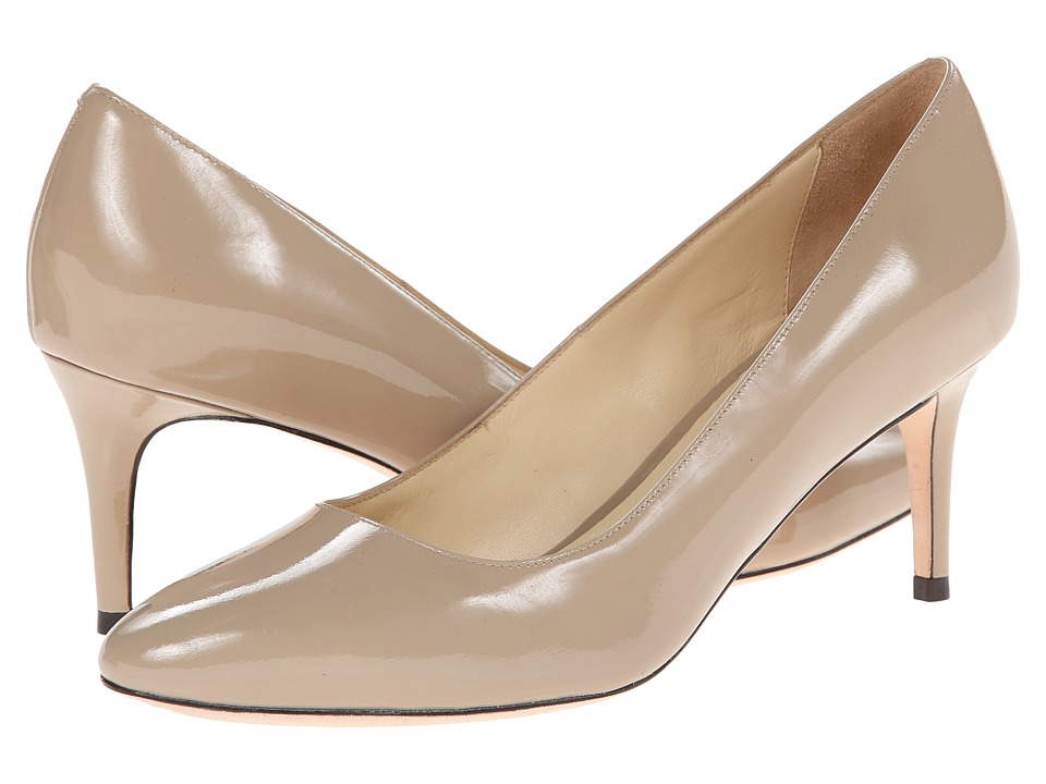 Cole Haan - Bethany Pump 65 (Maple Sugar Patent) High Heels