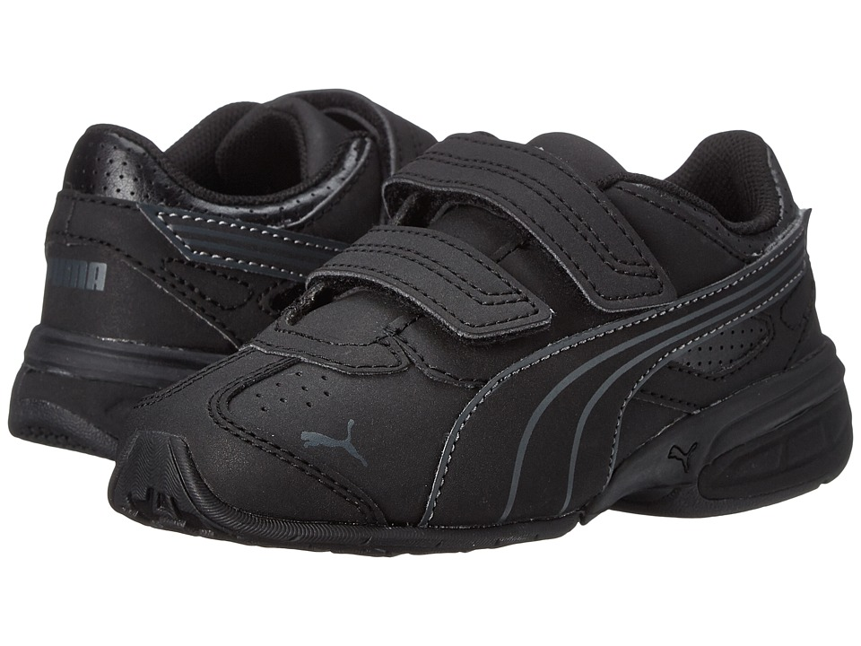 Puma Kids - Tazon 5 NM V (Toddler/Little Kid/Big Kid) (Black/Dark Shadow) Kids Shoes