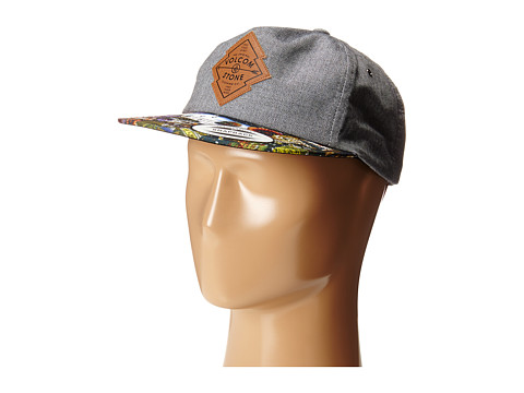 Volcom - Jamboree (Navy) Baseball Caps