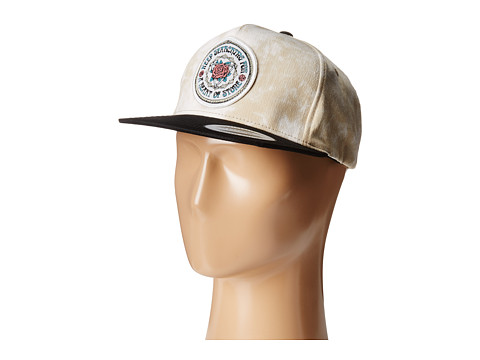 Volcom - Shack (Drill Khaki) Baseball Caps