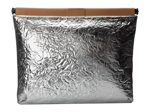 L.A.M.B. - Fallon (Silver) Bags