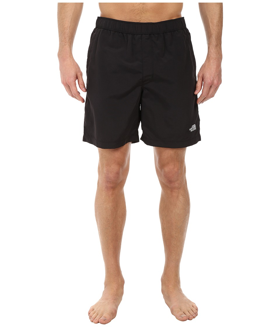 The North Face - Class V Rapids Trunk (TNF Black) Men's Shorts