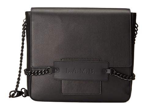 L.A.M.B. - Freda (Black) Bags