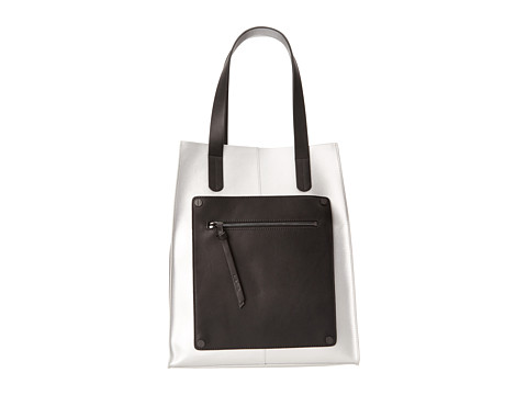 L.A.M.B. - Frankie (Silver) Bags