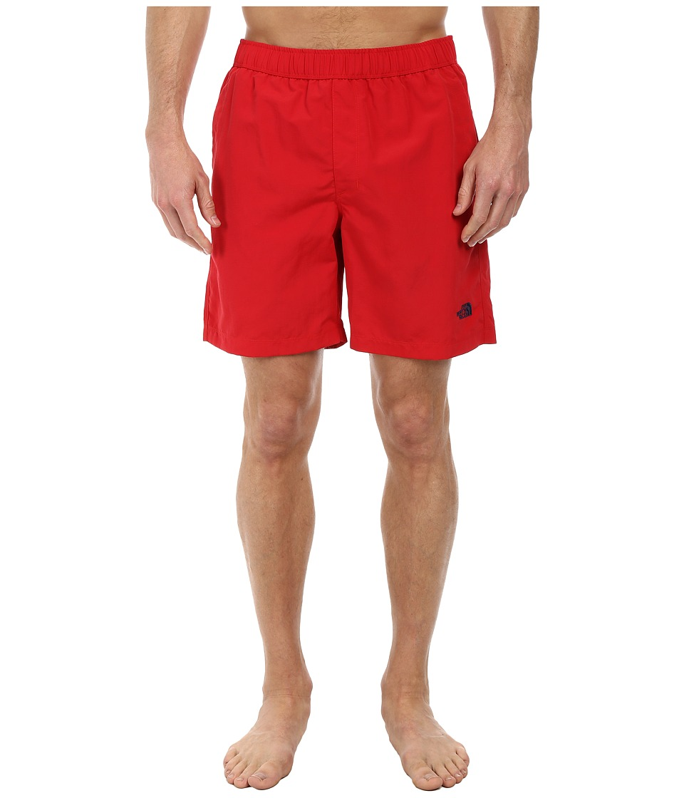 The North Face - Class V Rapids Trunk (TNF Red) Men's Shorts